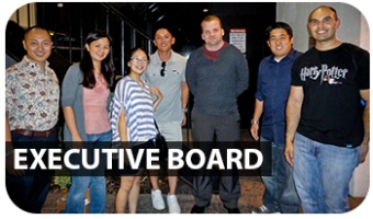 JETAAHI Executive-Board